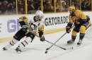Crosby scores, Malkin shoots yet Penguins lose 4-1 to Preds The Associated Press