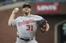 On Deck: Nationals at Dodgers, 7 p.m.