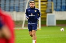 West Brom: James Morrison on one of the