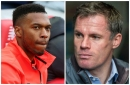 Carragher - why Daniel Sturridge wanted a quiet word over his Liverpool future