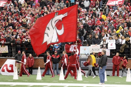 Taking a closer look at WSU's upcoming non-conference schedule