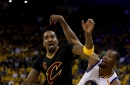 Tyronn Lue says J.R. Smith will remain in starting lineup for Game 3