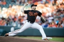 Alec Asher deserves his spot in the Orioles rotation