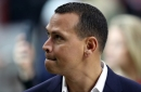 Alex Rodriguez victim of extortion attempt by ex-girlfriend, report says