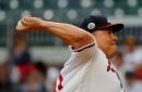 NL East: Braves place Colon on DL