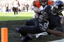 The 10 most important players on the Baltimore Ravens