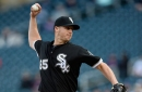 Terrerobytes: Mixed progress report for injured White Sox pitchers