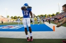 The five greatest wide receivers in SMU history: Where does Courtland Sutton rank?