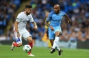 West Bromwich Albion transfers: Manchester City man Fabian Delph is available for £12million