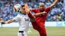 TFC defender Morrow used U.S. team snub as motivation