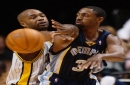 Bell, Jones worked different arenas after Grizzlies' 2003 draft