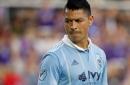 Blue Links: Espinoza, Dwyer, FC Kansas City, Oliveira, SPR