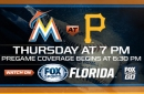 Preview: Marlins' Edinson Volquez on mound for first time since no-hitter