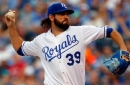 Royals' Hammel seeks first win over anybody besides Indians