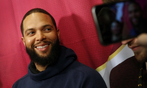 Deron Williams: Should he see the floor in Game 4?
