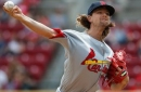 Mike Leake still hasn't defeated his onetime team