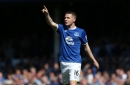 Premier League interest for Everton midfielder