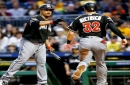 Marlins' Volquez follows no-hitter with 7 scoreless innings