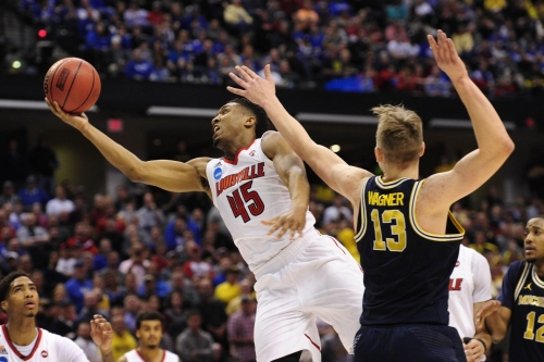 Could a gem lie in the five fastest prospects in the NBA combine?