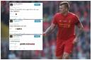 John Arne Riise labels Virgil van Dijk saga 'embarrassing' and says Daniel Sturridge should leave Liverpool