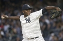 Michael Pineda bounces back from bad start in big way