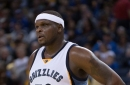 The last stand of Zach Randolph