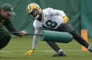 Cheese Curds, 6/9: Packers' Cobb & Barclay look to reverse the narratives