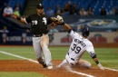 """Tampa Bay Rays news and links: """"Bad things happen when people slide into first base"""""""