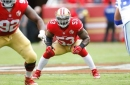 The 10 most important players on the San Francisco 49ers