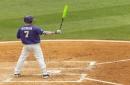 Will Mississippi State pitch around Greg Deichmann again?