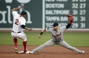 Tigers lose late lead, drop opener to Red Sox at Fenway