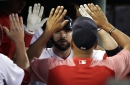 Jackie Bradley Jr. hits go-ahead homer as Red Sox rally to beat Detroit Tigers