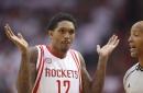 Rockets season in review: Lou Williams