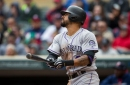 Rockies' Ian Desmond off to a slow, but not necessarily worrisome, start