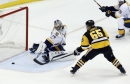 Defensemen help Penguins play fast in Stanley Cup Final The Associated Press