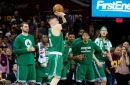 Celtics roster reviews: Jonas Jerebko – last days of the Swedish Larry Bird