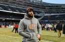 The Jets didn't sign Jay Cutler because he couldn't visit in time