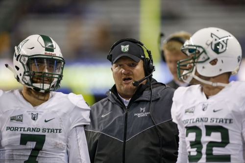 Oregon State Football: Opponent Spring Preview - Portland State Vikings (Game 2)