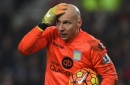 This is how twice-relegated former Aston Villa goalkeeper Brad Guzan sums up his time in England