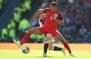 Jake Livermore scouting report: How the West Brom midfielder got on in England's 2-2 draw with Scotland