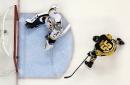 Penguins defensemen ramp up tempo in Finals