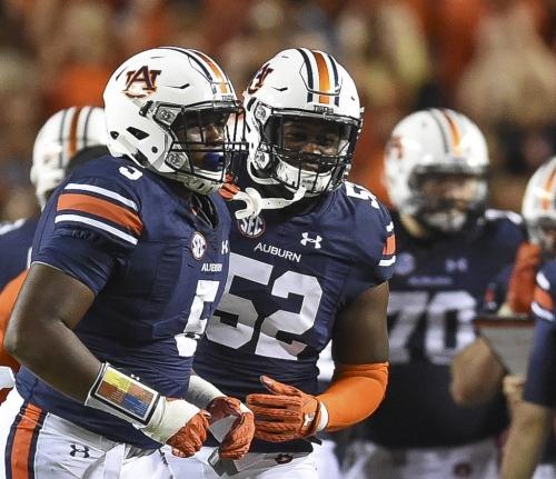 Auburn denies Antwuan Jackson Jr.'s appeal of transfer restrictions