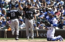 Chicago Cubs serve up 9-1 loss to Colorado Rockies