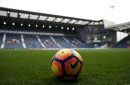 Transfers: West Brom line up Everton midfielder as Darren Fletcher replacement