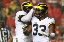 Bob Sturm breaks down Cowboys' first-round draft pick, Michigan DE Taco Charlton