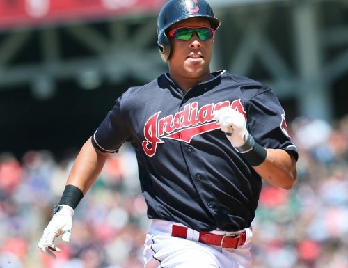 Josh Tomlin folds early as Cleveland Indians lose to Chicago White Sox, 5-3