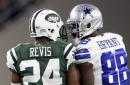Dez Bryant tries to lure Darrelle Revis to the Cowboys