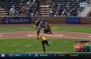 WATCH: Ichiro sends it into the seats in Pittsburgh