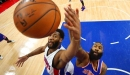 Blazers Trade Rumors: Andre Drummond Getting Shopped By Detroit Pistons, A Good Fit In Portland?