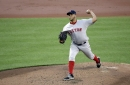 Eduardo Rodriguez injury: Boston Red Sox LHP could return to mound with next five days